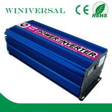 3000 watt pure sine wave power inverter 12 volt inverter off grid tie inverter