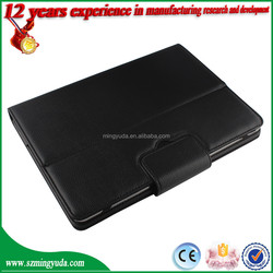 China manufacturer Newest flip style smart Universal 12 inch tablet Case , pu leather 12 inch tablet case