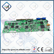 2015 New and Hot Sale Coin Round Arcade PCB Game Jamma XBOX360 IO Board for Ultra Street Fighter IV