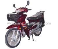 DREAM 4 100cc motorcycle