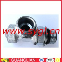Dongfeng desel engine fuel connector 3975240 claralee@sygl.cn