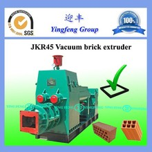 Yingfeng JKR45 brick machine production line with worthy investment/best quality clay brick production line