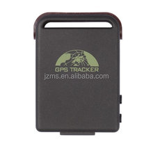 Mini Real Time GSM/GPS/GPRS Tracker for Car/Elderly/Kids/Pets