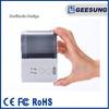 CARAV portable android bluetooth printer 58mm bluetooth mini printer thermal mobile bluetooth printer
