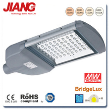 Integrated Solar LED Street Light With Meanwell LED Driver IP65 Rating CE ROHS TUV Approved