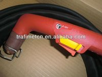 Plasma cutting torch A101