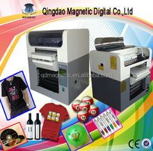 wonderfull color black t-shirt printer