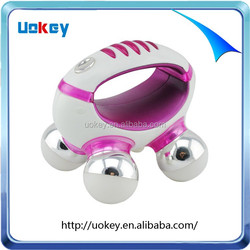 Uokey professional 2015 newest home use foot massager with heat