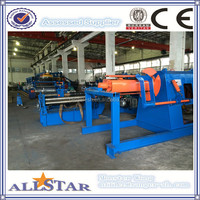 2015 High precision Stainless Steel Coil Slitting Line