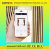 SUNMESH zigbee 2.4G smart home/smart touch controls