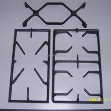 High quality enamel cast iron pan grid support,wok support
