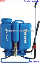 2013 Agricultural power sprayer glass watering device as seen on tv knapsack power sprayer