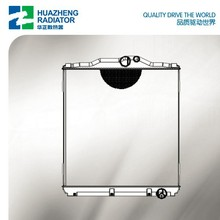 Plastic Tank with Aluminum Core for740*735*56 Super Great