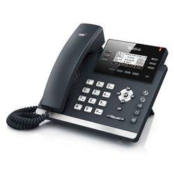 Ultra-elegant IP Phone SIP-T41P
