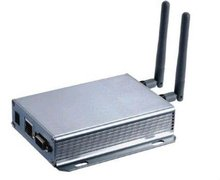 2.45 GHz Gain Adjustable Active RFID WiFi Reader 217002