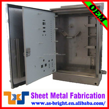 outdoor electric meter box,electrical panel box,electric iron box