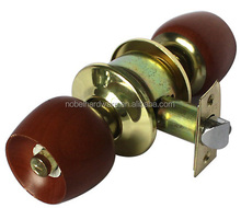 China Manufacturer security door lock sets with low price