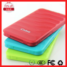 super thin design 5000 mah power bank for your mobile ,mini power bank,mobile power bank