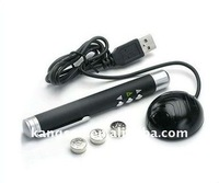 promotional rc laser pointer with slide changer