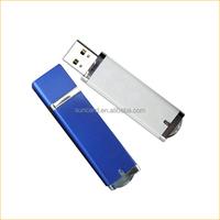 Custom OEM/ODM promotional gift visa card usb flash drivers