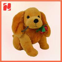 2013 christmas plush toy for kids