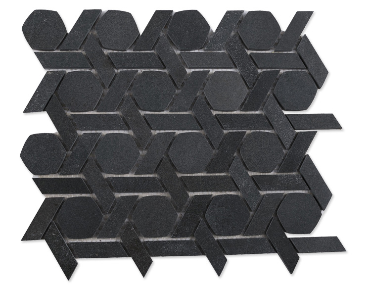 Chinese Natural Grey Volcanic Basalt Stone Mosaic Tiles For Home Decoration (2).jpg