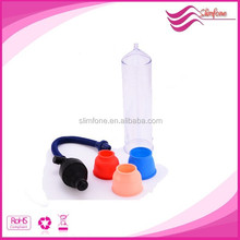 Hot Sale Factory Promotion Price Handsome up Penis pump,Original Deluxe Pro-extender