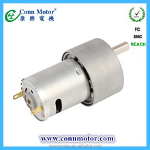 Ningbo factory hot selling 48v small dc electric motor