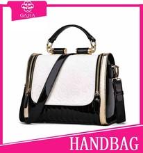 China baigou personalized women handbags high quality digital print ladies handbags manufacture