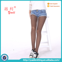 Newest design japan women shiny sexy women wearing pantyhose tights