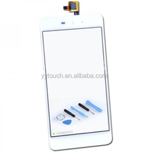 YYYTOUCH-Mobile phone touch screen digitizer for wiko rainbow up