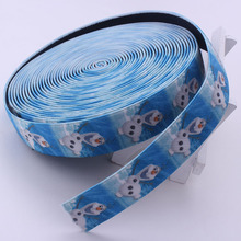 Custom elastic band variety use different design any thickness and width accept