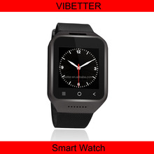 S8 Dual Core 1.2GHZ android 4.4 3G smart watch mobile phone Support WIFI GPS 3G WCDMA GSM 5.0M camera watch phone