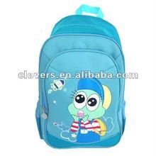 lovely dog school backpack bag