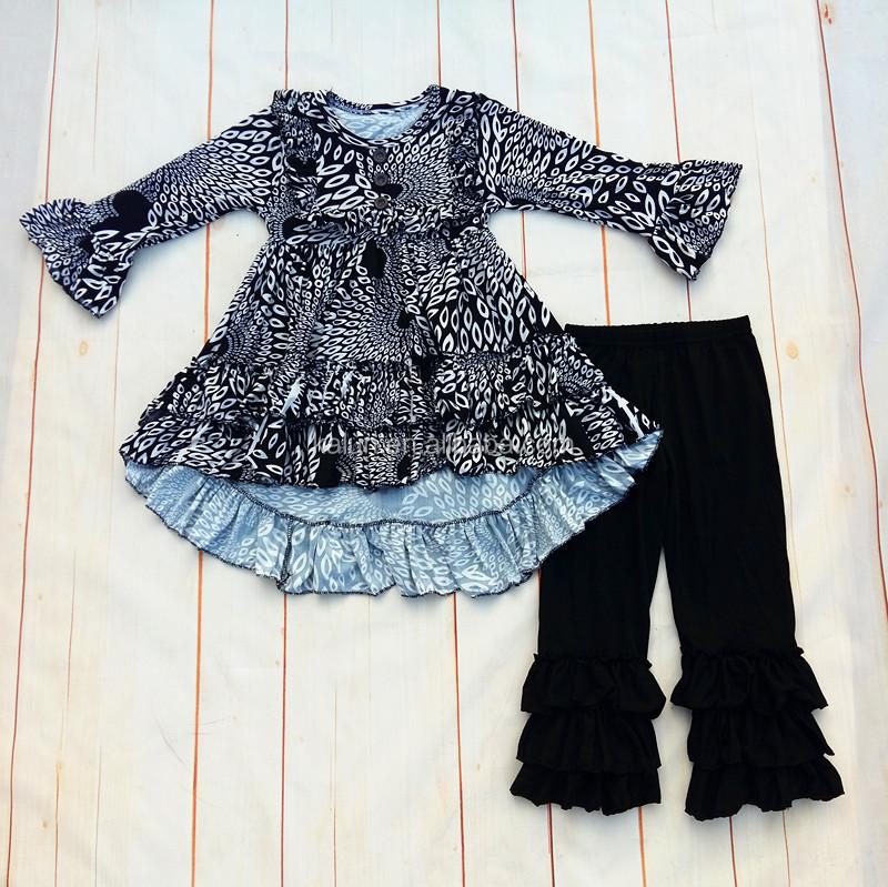 clothes autumn 2015 baby clothing wholesale boutique