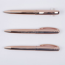 deluxe rose gold pens new products on china market