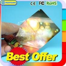Professional MIFARE Ultralight C HF RFID Card for wholesales