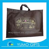 wholesale extra large shopping non woven bag