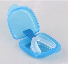 Alibaba express snore stopper / Stop Snoring Mouthpiece / Anti Snore