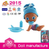 Small Lovely Doll Boy Educational Toys for Kids