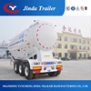 JINDA 2 axle cement and other powder bulk trailer