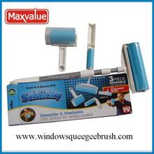 3pcs washable lint roller