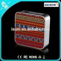 square power bank 6000mah,universal power bank 6600mah,7800mah external battery case for galaxy s5