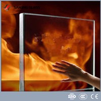 3 Hour Fire Rated Glass