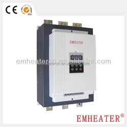 EM-GJ2-250 220v 250kw new model hot sell in thai products wholesale soft starter