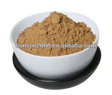natural black cohosh extract 2.5%-5% from 15 years GMP factory