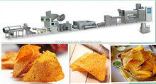 Mexico Tortilla Chips Processing Line/Making Machine