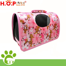 Newest Best Selling Factory Direct Collapsible Dog Kennel Fabric/Travel Bird Cage/Sherpa Pet Carrier