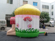 commercial inflatable kids air jumper for sale