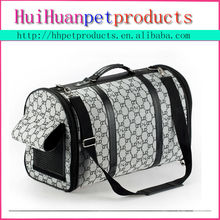 Pet Carrier Dog Bag for Airlines Brand Dog carrier